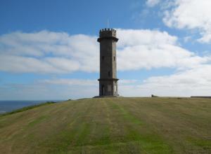 Photograph of Macduff War Memorial