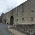 Photograph of former Brewery, used as Hanoverian barracks