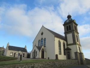 Macduff parish church