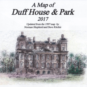 Open a PDF Map and Guide to Duff House in a separate window