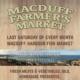 Macduff Farmers Market Logo