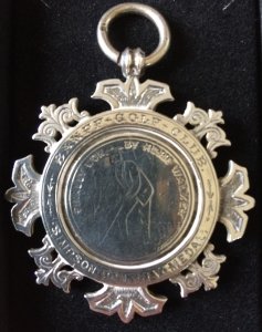 Monthly Medal from Banff Golf Club