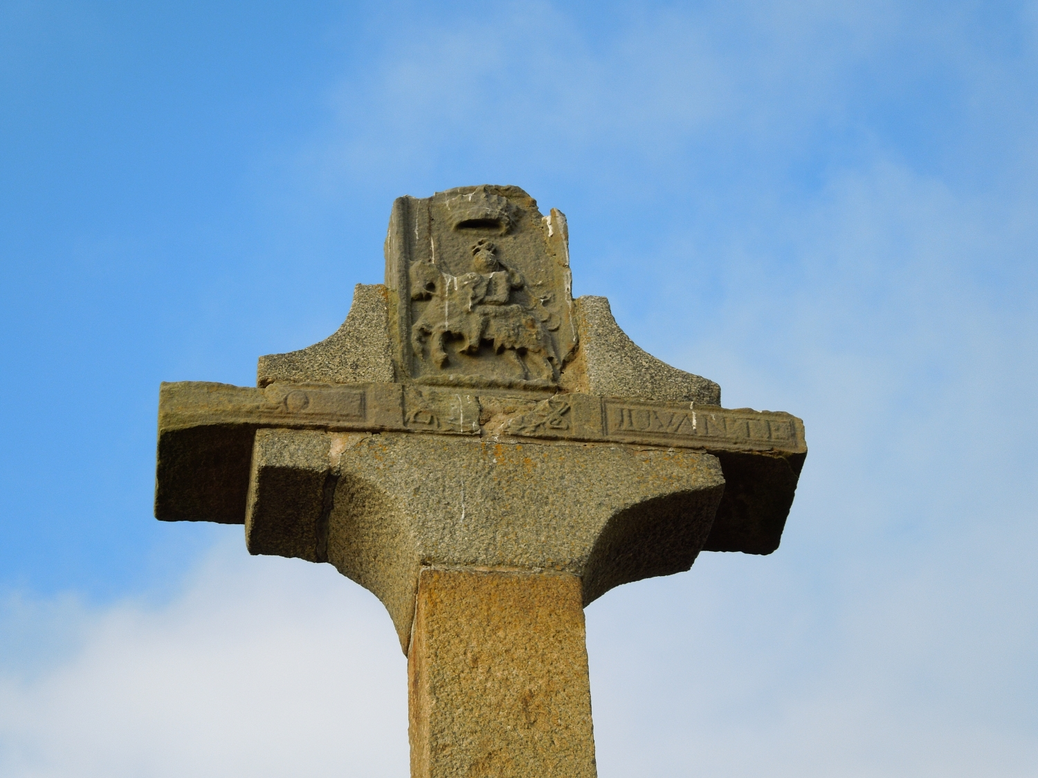 Photograph of Macduff Market Cross