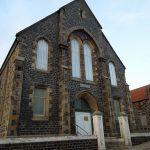 Photograph of the former Macduff Congregational Chapel
