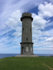 Macduff War Memorial
