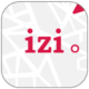 External link to izi.TRAVEL website that opens in a new browser window