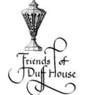 Friends of Duff House Logo