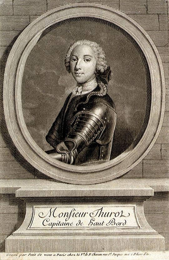 Francois Thurot