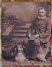 William Geddie 1829-1897